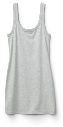 Collection High Twist Tank Dress