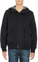 Bench Pallor Insulated Coat