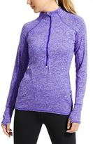 Athleta Running Wild 3.0 Half Zip