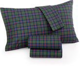 Tommy Hilfiger Plaid Novelty Twin XL Sheet Set
