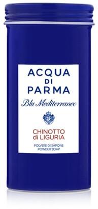 Acqua di Parma Chinotto di Liguria Powder Soap(70g)