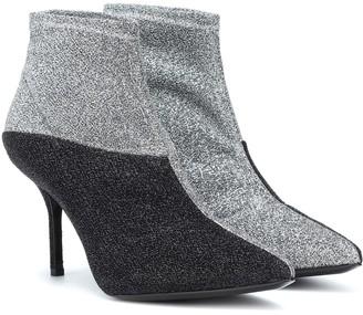 Pierre Hardy Kelly sock boots
