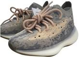 adidas Yeezy X Boost 380 Grey Cloth Trainers