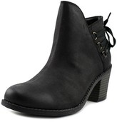 Roxy Dulce Women Round Toe Synthetic Black Bootie.
