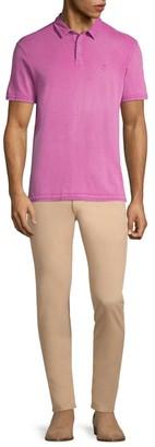 John Varvatos Knoxville Polo T-Shirt