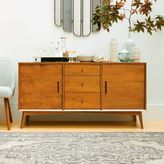 west elm Mid-Century Buffet - Large