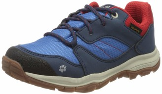 Jack Wolfskin Mtn Attack 3 Xt Texapore Low K