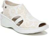 Bzees BZees Adjustable Strap Sandals - Dream