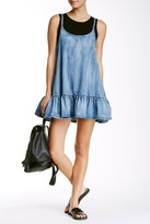 One Teaspoon Pinkie Chambray Dress
