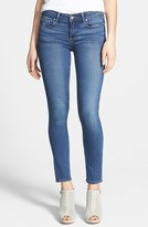Paige 'Verdugo' Ankle Skinny Jeans (Tristan)