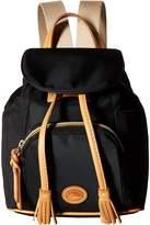 Dooney & Bourke Miramar Small Murphy Backpack Backpack Bags