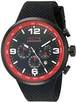 Redline red line Men's RL-50057-BB-01 Apex 12 Analog Display Japanese Quartz Watch