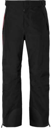 Moncler Striped Ski Trousers