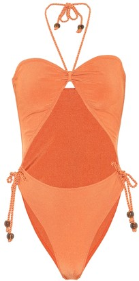 Tropic Of C Savanna swimsuit