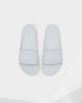 Hunter Women's Original Elastic Slides