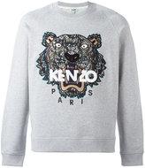 Kenzo Tiger sweatshirt - men - Cotton - L