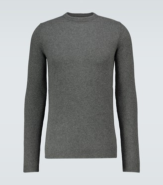 Rick Owens Recycled cashmere sweater