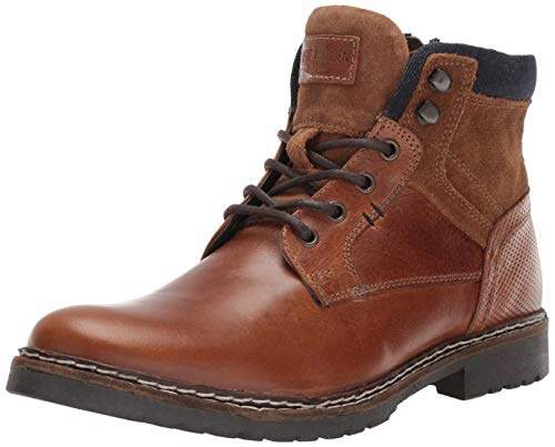 9e50a7266ae Men's Wooster Ankle Boot