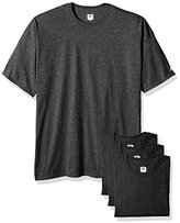 Russell Athletic Men's Basic Cotton T-Shirt (Pack of 4)