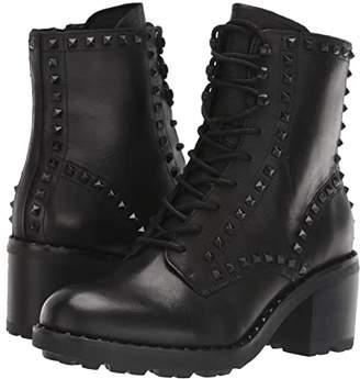 Ash Xin (Black/Black) Women's Shoes