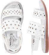 Osh Kosh OshKosh Cutout Strappy Sandals