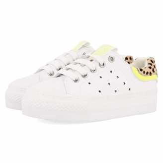 GIOSEPPO Girls Clayton Low-Top Sneakers