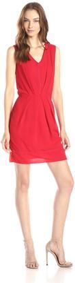 Adelyn Rae Women's Sleeveless Sheath Dress