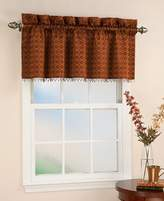 "CHF Mallorca 51"" x 18"" Window Valance"