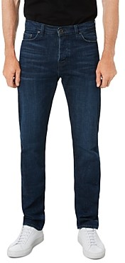 Outland Denim Range Slim Fit Tapered Jeans in Supply