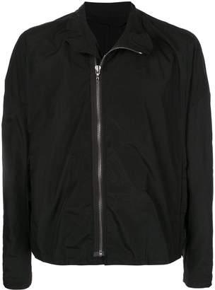 Julius lightweight zipped jacket