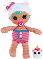 N. Lalaloopsy Babies Doll - Mittens Fluff 'n' Stuff