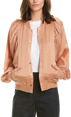 A.L.C. Kelly Bomber Jacket