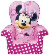 Marshmallow furniture Disney's Minnie Mouse Chair by Marshmallow Furniture