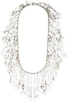 Chanel Beaded Multistrand Necklace