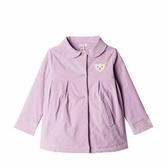 Steiff Baby Girls' Samtjacke Jacket