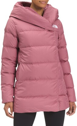The North Face Bagley Water Repellent 550 Fill Power Down Jacket