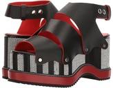 Proenza Schouler PS28200 Women's 1-2 inch heel Shoes