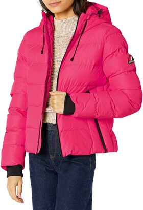 Superdry Women's Spirit Sports Puffer Jacket