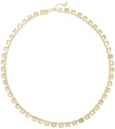 Ila Women's Marley Gray Labradorite Necklace