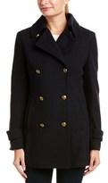 Basler Wool-blend Coat.