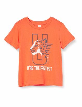 Esprit Boy's Rq1036403 T-Shirt Ss
