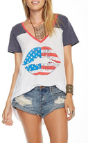 Chaser American Kiss Tee