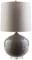 Surya Round Table Lamp