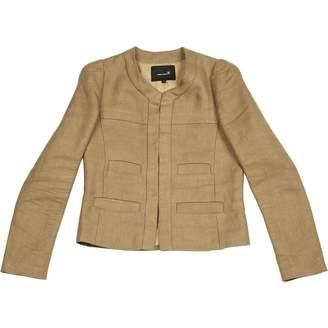 Isabel Marant Beige Other Jackets