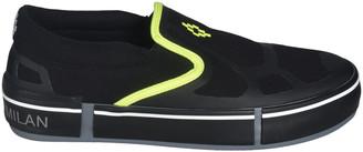 Marcelo Burlon County of Milan Sneakers
