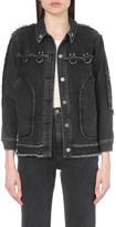 Rachel Comey Langty denim jacket