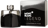 Men's Mont Blanc Legend Eau de Toilette Spray - 1.7 fl. oz.