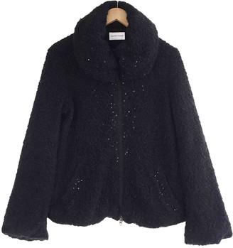 Tsumori Chisato Black Wool Jacket for Women