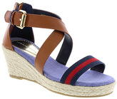 Tommy Hilfiger Girls' Anastasia Stripe