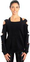 Jala Clothing Slash Sweatshirt 6533299653